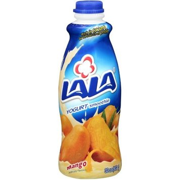 Lala Yogurt Smoothie - Mango