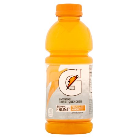 Gatorade G Series Frost 20 oz