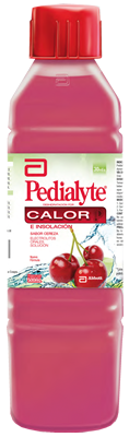 Pedialyte Cherry