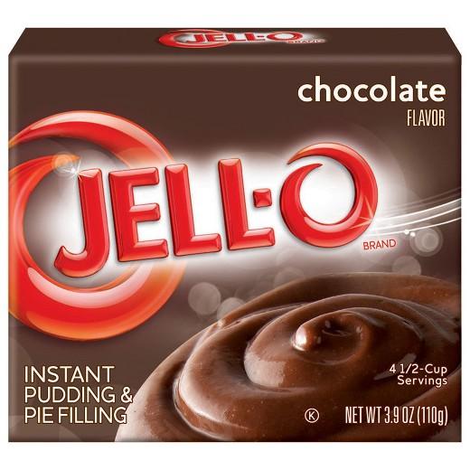 Jello & Pudding