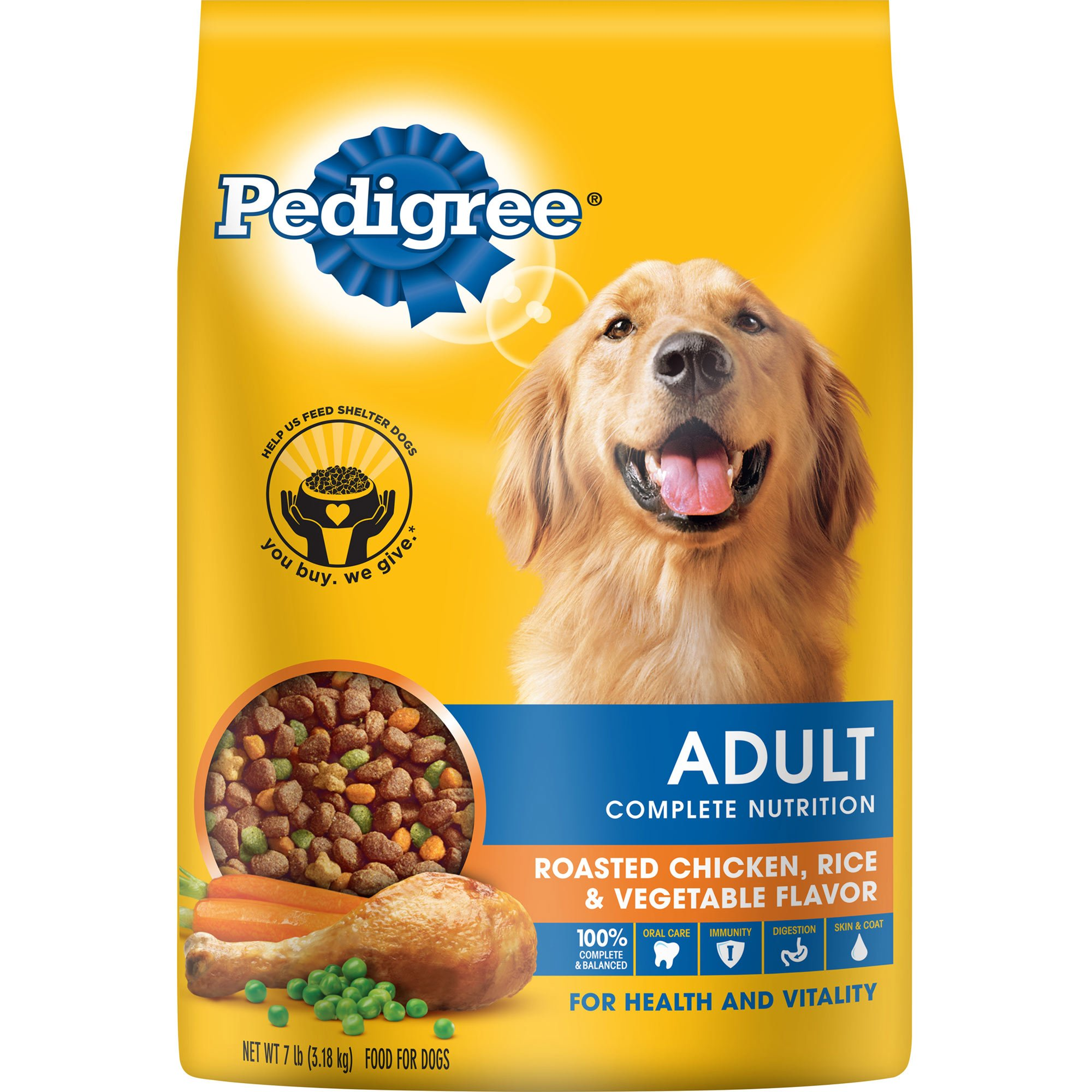 Pedigree Soft Dog Food